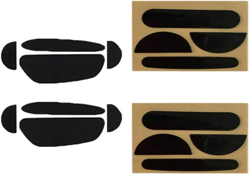 ballboU 2 Pairs Foot Sticker-MX Master 2S