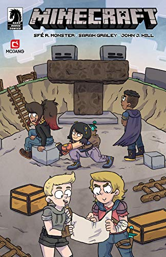 Tyler is your everyday kid whose life is changed when his family has to move from the town he's always known. Thankfully, Tyler has a strong group of friends forever linked in the world of Minecraft! Tyler, along with his friends Evan, Candace, Tobi,...