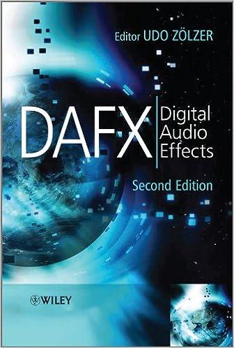 Dafx digital audio effects z udo lzer udo zlzer udo zlzer dafx digital audio effects 2nd edition kindle edition fandeluxe Gallery
