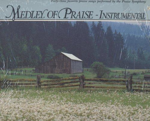 Medley Of Praise - Instrumental by Word