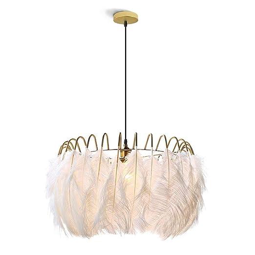 DFMD Lámparas de Luces LED nórdicas, Moda Creativa ...