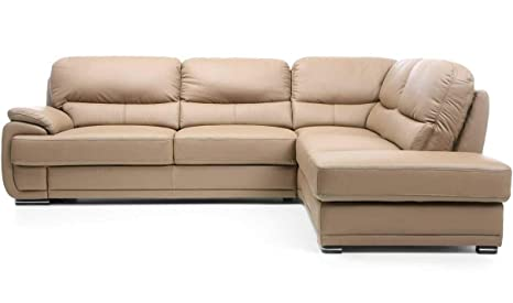 Remarkable Amazon Com Argento Right Hand Facing Sectional Sofa With Short Links Chair Design For Home Short Linksinfo