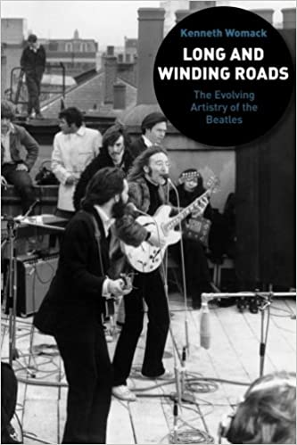 Long And Winding Roads The Evolving Artistry Of The Beatles