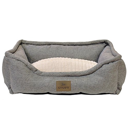 Stuft Memory Foam Dog Bed