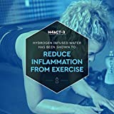 HFactor Hydrogen Infused Pure Drinking Water, Pre