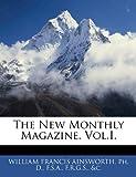The New Monthly Magazine, , 1145983162