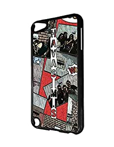Ipod Touch 5th Fundas Case Robin War DC Comic Marvel, Solid Japanese Anime for Ipod Touch 5th Generation Fundas Case