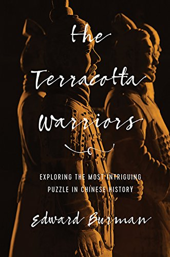 The Terracotta Warriors: Exploring the Most Intriguing Puzzle in Chinese History - Terra Cotta Sculpture