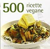 500 ricette vegane