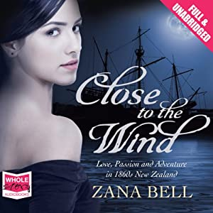 Close to the Wind Audiobook