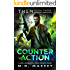 Counteraction: Werewolf Apocalypse: A Dark Fantasy Novel of the Paranormal Apocalypse (THEM Paranormal Zombie Apocalypse Series Book 3)