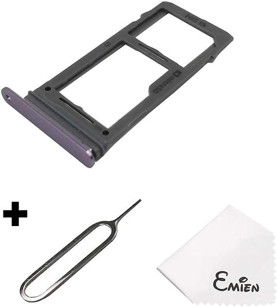 Amazon.com: EMien - Bandeja para tarjeta SIM (ranura para ...