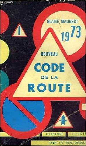 Livres gratuits en ligne Nouveau code de la route pdf ebook