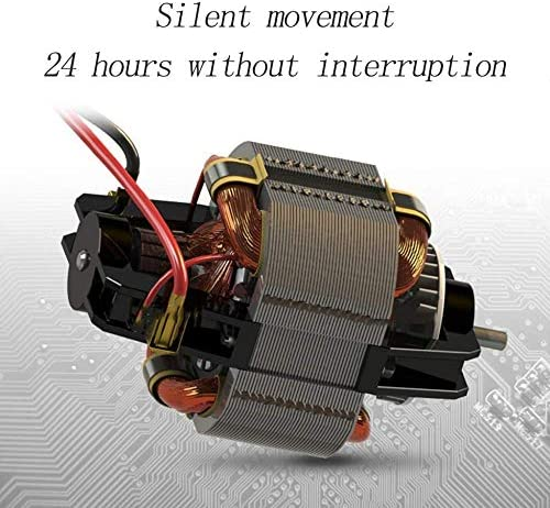 LKB-KB 2電力モード付きウォッチワインダー2、自動箱広場を巻き美しい耐久性のある2表スロットマルチスピード?