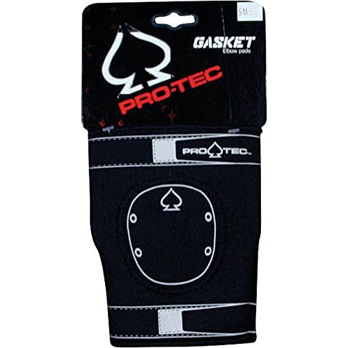 Pro Tec Elbow Gasket L/Xl - Black