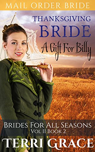 thanksgiving-bride-a-gift-for-billy-brides-for-all-seasons-vol2