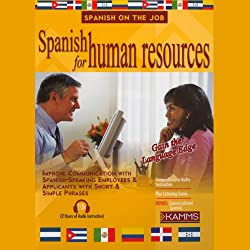 Spanish for Human Resources