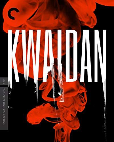 Kwaidan [Blu-ray] -