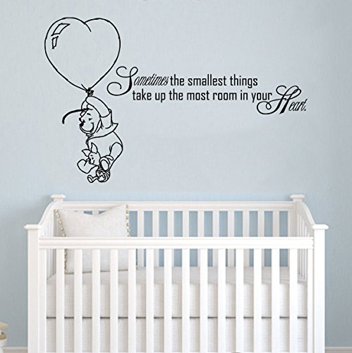 Wall Decals Quotes Winnie the Pooh Quote - Sometimes for sale  Delivered anywhere in Canada