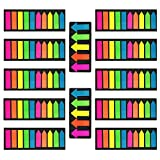 2200 Pieces Sticky Notes Index Label Text