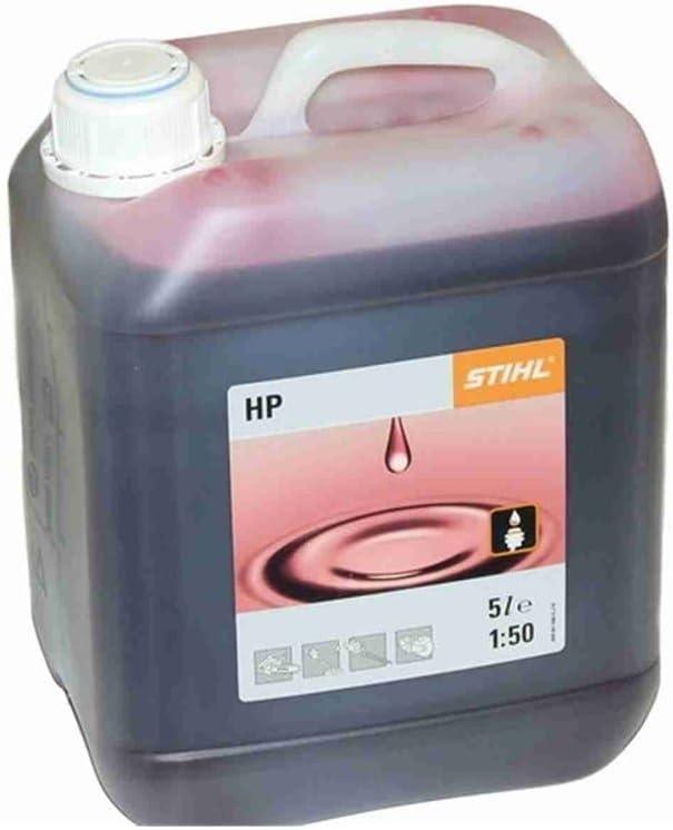Stihl - Aceite de 2 Tiempos. Botella de 1 litros. 0781 319 8410 ...