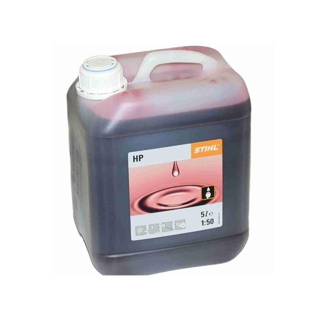 Stihl 2-Stroke Oil. 5 Litre Bottle. 0781 319 8433