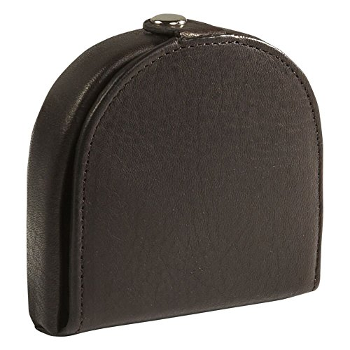 Osgoode Marley Cashmere Deluxe Coin Tray (Mocha) ()
