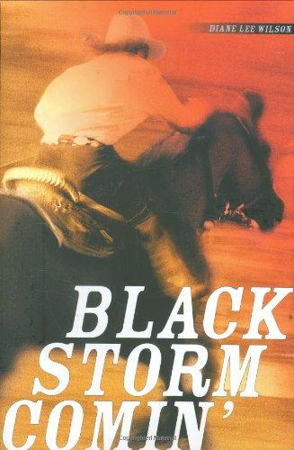 Read Online Black Storm Comin' pdf