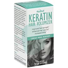 Neocell Hair Volumizer Keratin, 60 ct