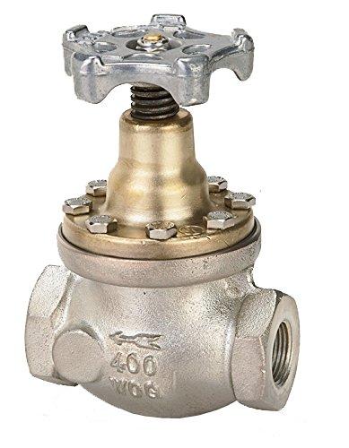 Amazon rego new globe valve diaphragm type 2511ac series 400 rego new globe valve diaphragm type 2511ac series 400 psig pressure 1 1 ccuart Gallery