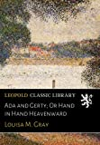 img - for Ada and Gerty; Or Hand in Hand Heavenward book / textbook / text book