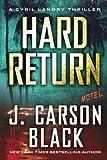 Hard Return (Cyril Landry Thriller)