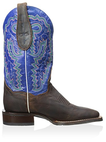 Dan Post Boot Company Womens Dp3827 Blue
