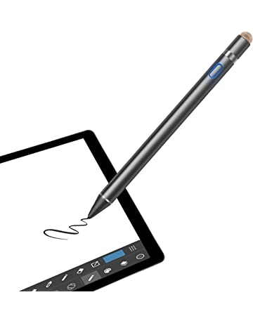 Sotical Stylet Tactile, Stylet Actif 1.5 mm Haute Précision Stylo Capacitif  Universel pour iPhone, ce5d496ac669