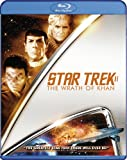 Star Trek II:  The Wrath of Khan (R