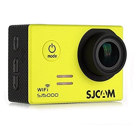 SJCAM SJ5000 WIFI Novatek 96655 14MP 170° Gran Angular 2.0 LCD 1080P vídeo digital impermeable DVR Video Recorder DVR de la cámara del deporte ...