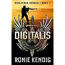 Digitalis (Discarded Heroes Book 2)