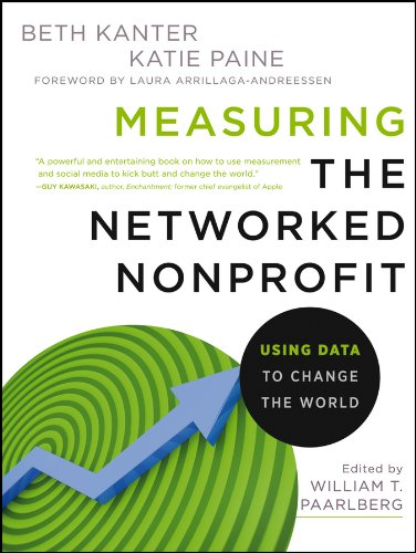 Measuring the Networked Nonprofit: Using Data to Change the World (Best Non Profit Organizations Websites)