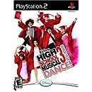 Disney's High School Musical 3: Senior Year Bundle with Mat - PlayStation 2