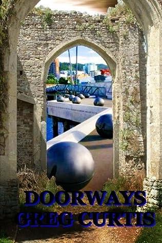 book cover of Doorways