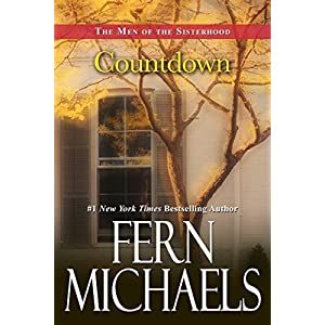 Countdown (The Men of the Sisterhood)
