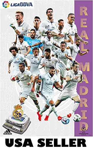 real-madrid-2016-2017-player-burst-poster-235-x-34-cristiano-ronaldo-spanish-spain-soccer-football-l