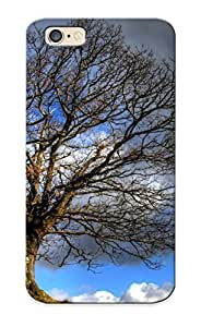 0eee0da1834 Anti-scratch Case Cover Goldenautumn Protective Sky Cloudsnature Landscapes Trees Hill Rock Stone Iphone 4/4S