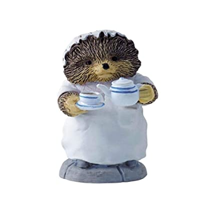 Beatrix Potter - Figura de señora Tiggy-winkle