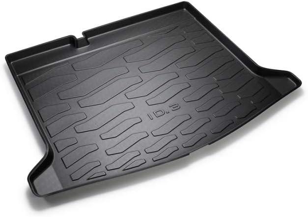Volkswagen 10a061161a Gepäckraumschale Kofferraumschale Für Basis Ladeboden Mit Id 3 Schriftzug Auto