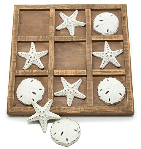 Table Top Tic-Tac-Toe Board Game | 9