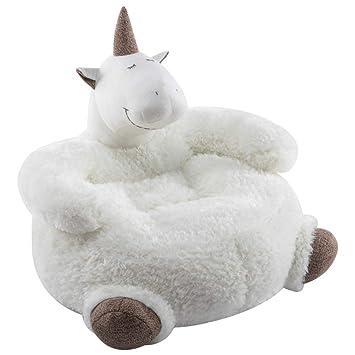 Amazon.com: WAYERTY Animal Childrens Armchair, Children ...