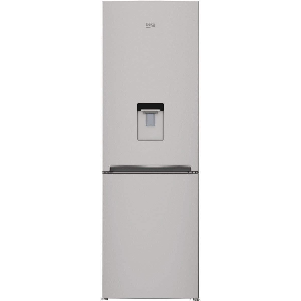 Beko - refrigerateurs Combines inverses rec36s2 316 L (219 + 97 ...