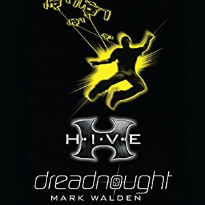 H.I.V.E. - Dreadnought Audiobook