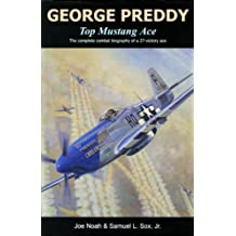 George Preddy, Top Mustang Ace